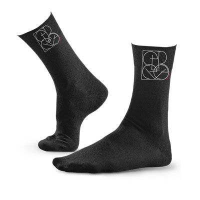 SLOGAN1_abstract_socks_black