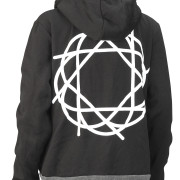Journey_Black_Gray_Hoodie_Back_2