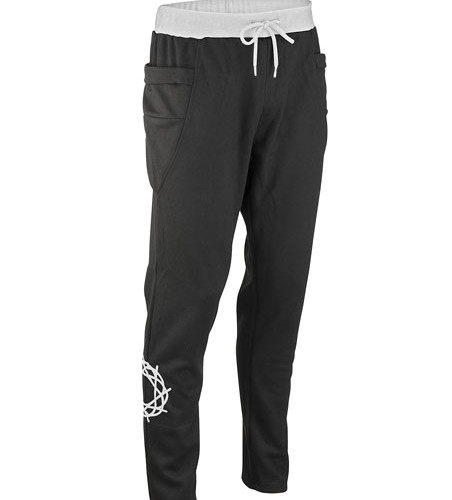 Journey_Black_White_Sweats_Round_Logo