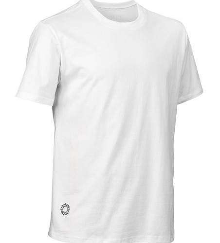 Journey_White_T-Shirt